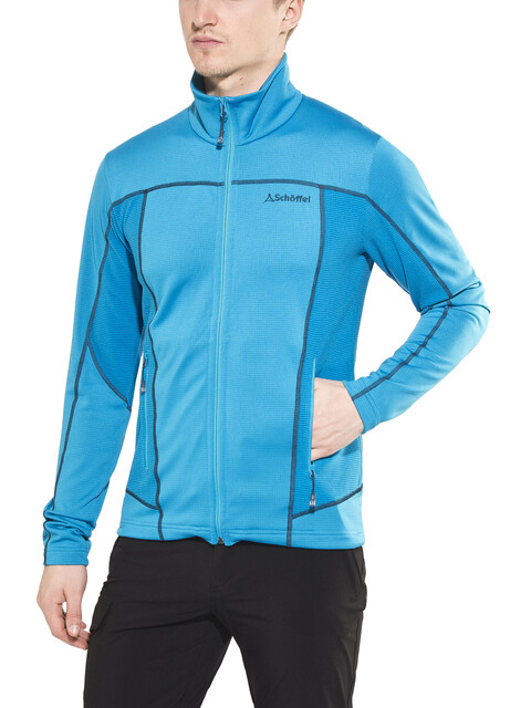 Schöffel Roman Jacket Men methyle bl